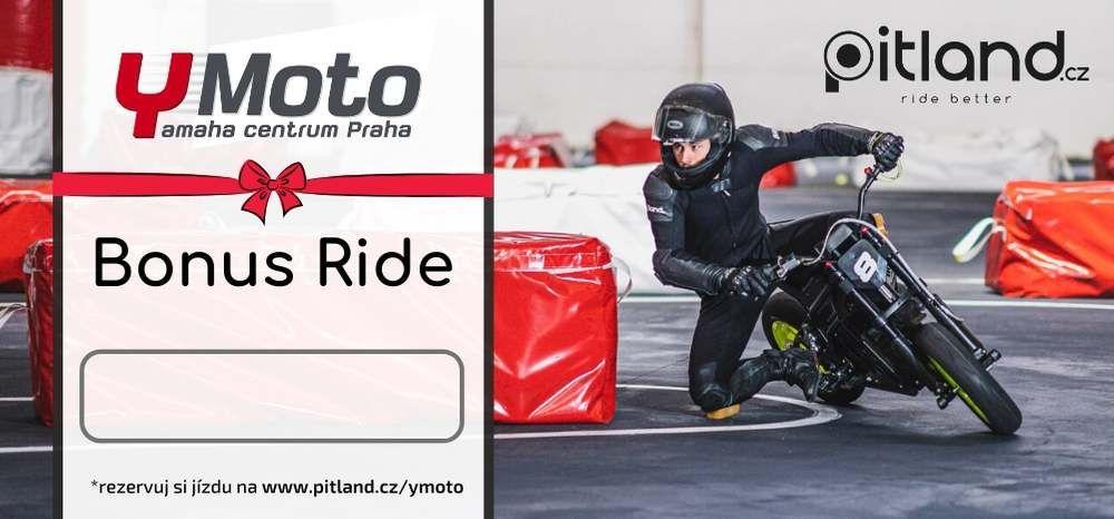 Bonus Ride
